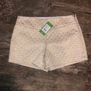 Lilly Pulitzer Makenna Cocktail Short style 28623